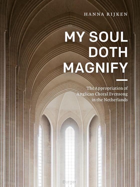 My Soul Doth Magnify