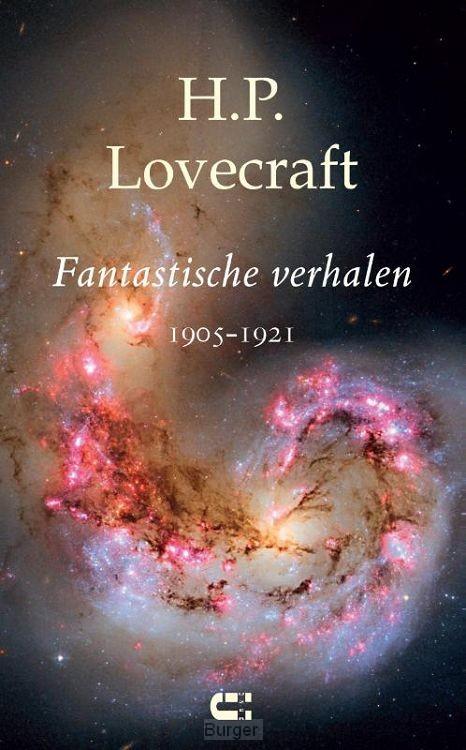 Fantastische verhalen 1905-1921