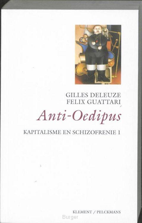 Anti oedipus  POD