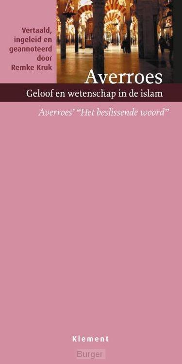 Geloof en wetenschap in de islam  POD