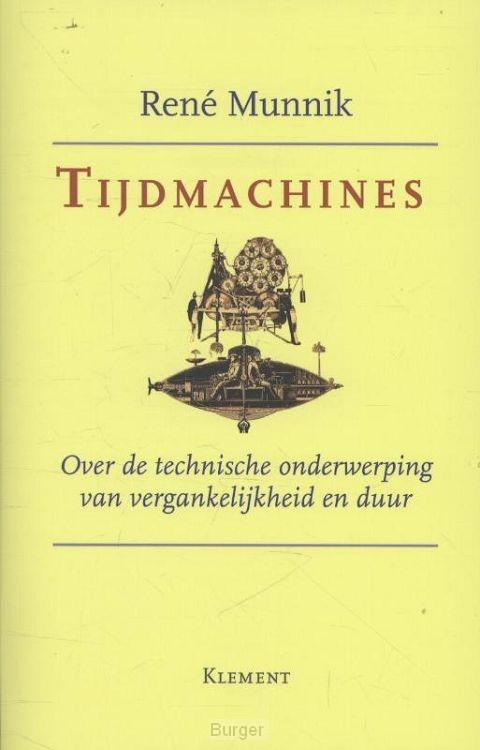 Tijdmachines