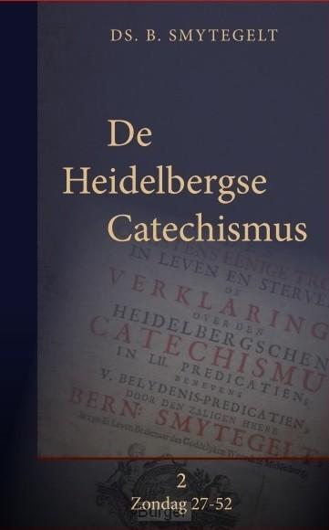 Heidelbergse catechismus 2