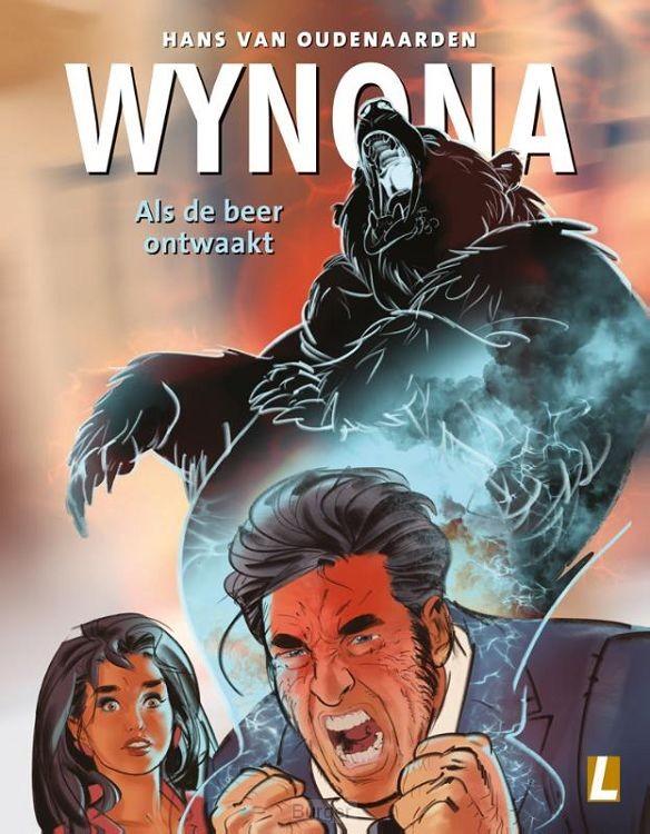 Wynona 1 - Als de beer ontwaakt