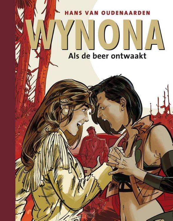 Wynona 1 - Als de beer ontwaakt LUXE