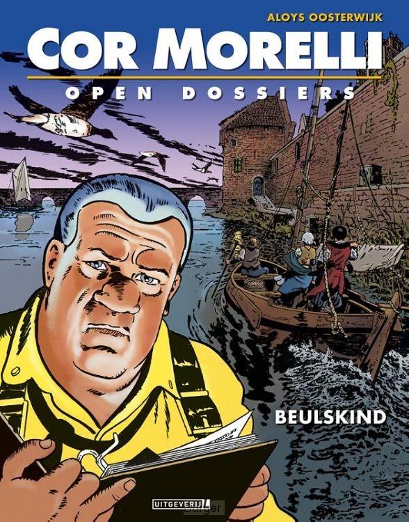 Cor Morelli 3 - Beulskind