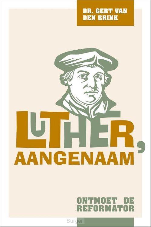 Luther aangenaam
