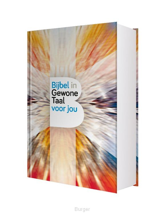 Schoolbijbel bijbel in gewone taal