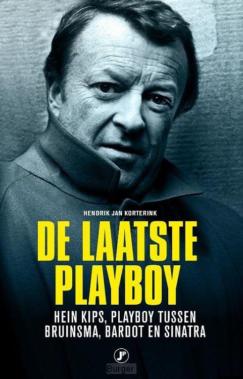 De laatste playboy