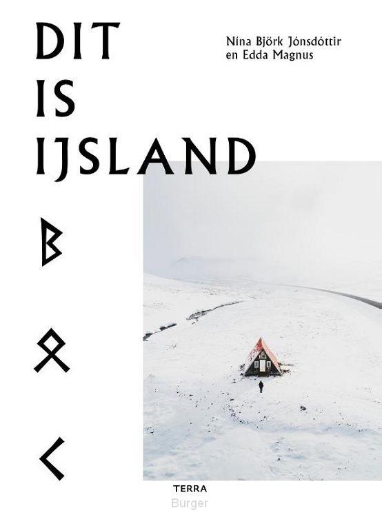 Dit is IJsland