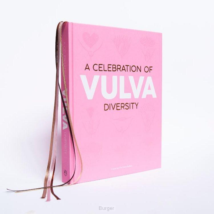 A Celebration of Vulva Diversity