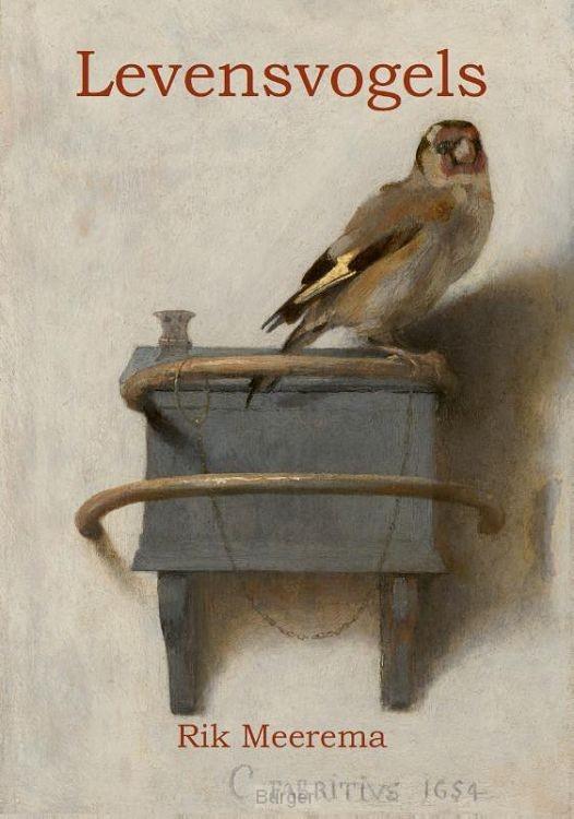 Levensvogels