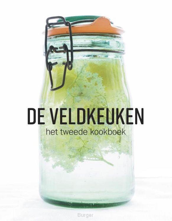 De Veldkeuken Kookboek 2