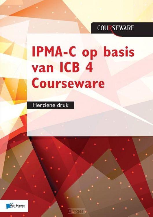IPMA-C op basis van ICB 4 Courseware - herziene druk