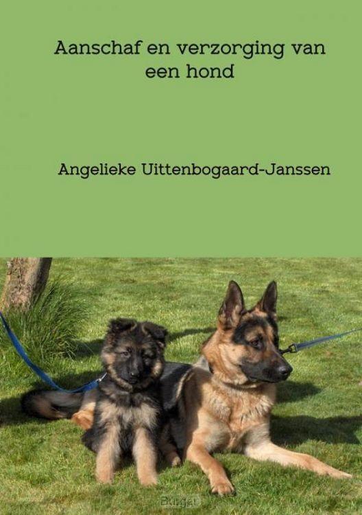 Aanschaf en verzorging van een hond