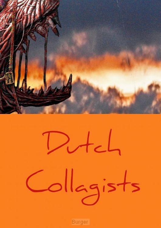 Dutch Collagists