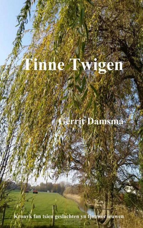 Tinne Twigen