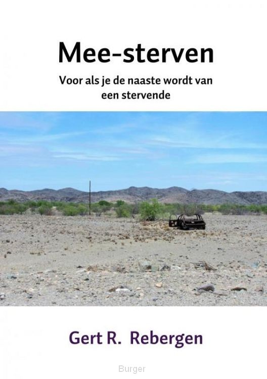 Mee-sterven