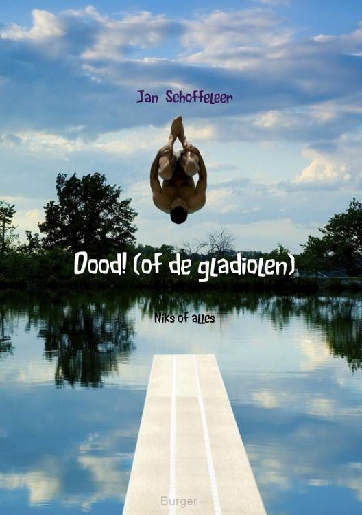 Dood! (of de gladiolen)