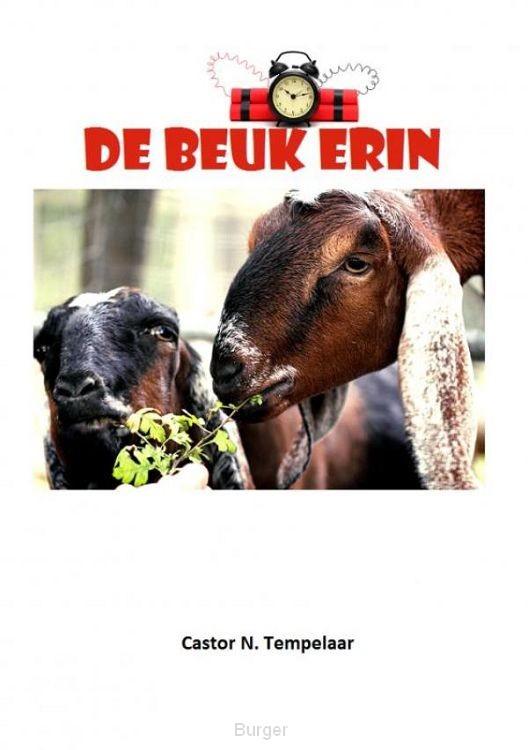 De Beuk Erin