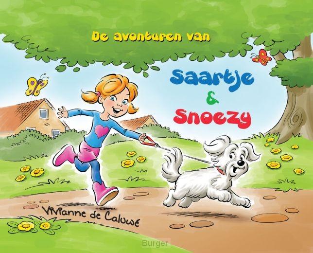 De avonturen van Saartje & Snoezy