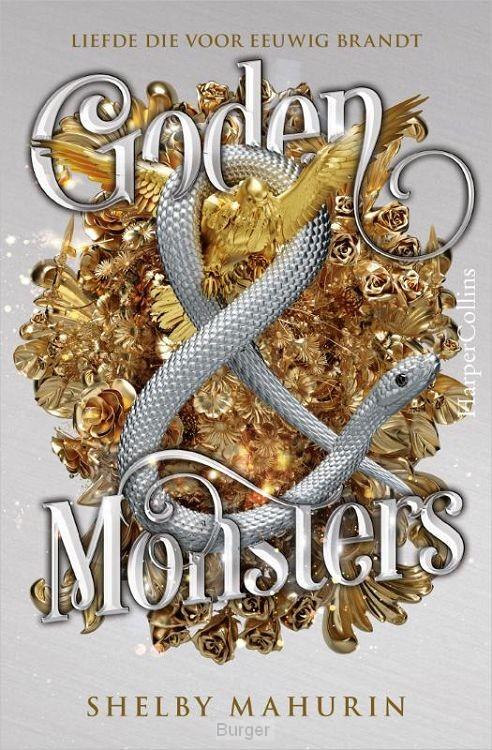 Goden & Monsters