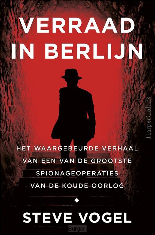 Verraad in Berlijn