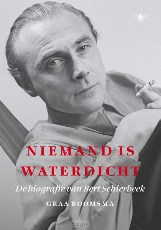 Niemand is waterdicht