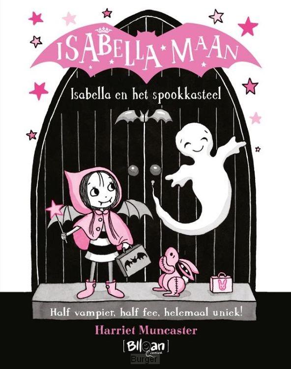 Isabella en het spookkasteel