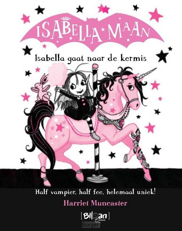 Isabella gaat naar de kermis