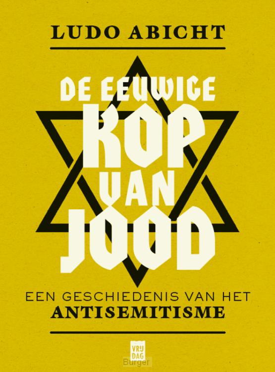 De eeuwige kop van Jood