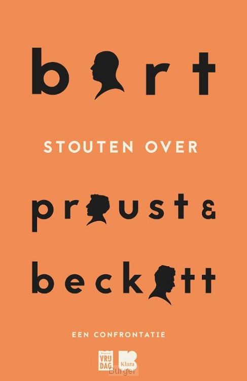 Bart Stouten over Proust & Beckett