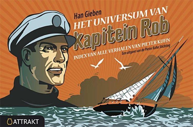 Het universum van kapitein Rob