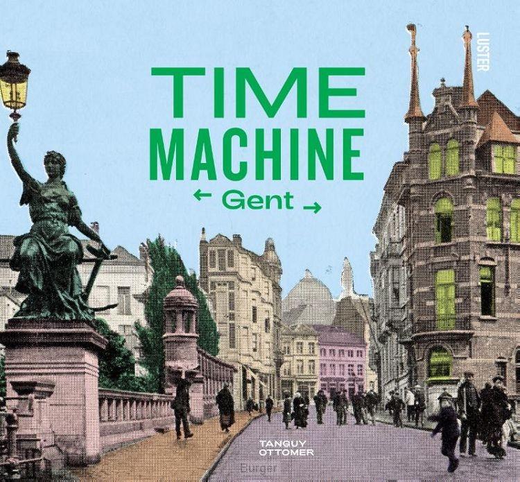 Time Machine Gent