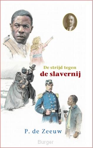 Strijd tegen de slavernij