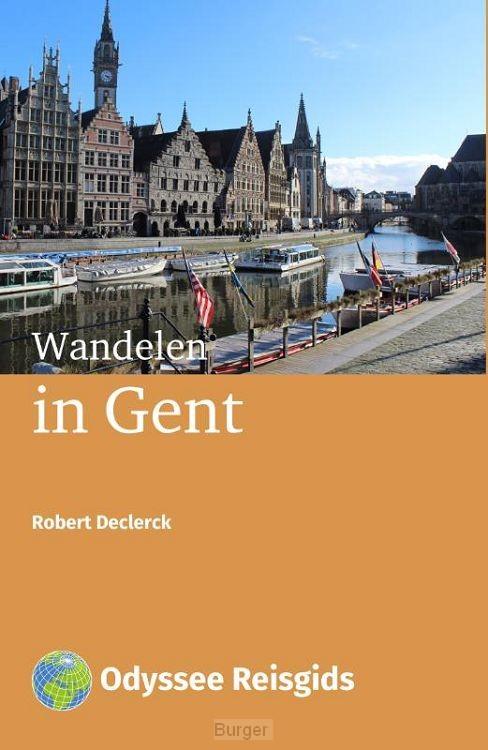 Wandelen in Gent