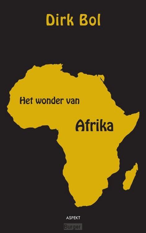 Het wonder van Afrika