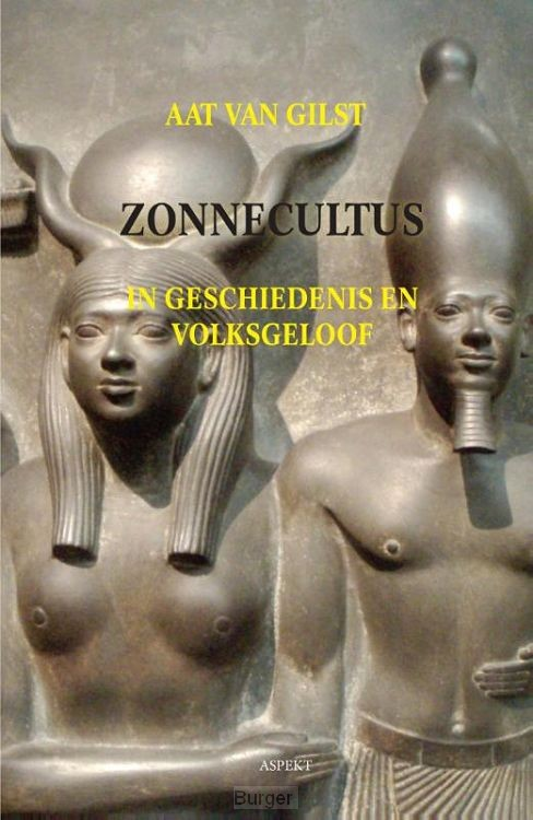 Zonnecultus