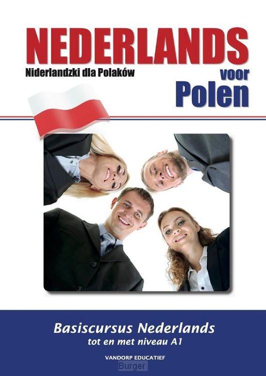 Nederlands voor Polen - Niderlandzki dla Polakow