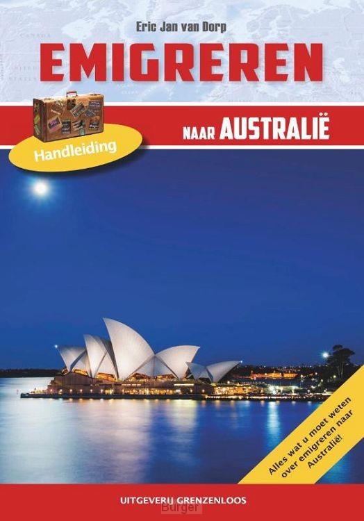 Emigreren naar Australië / 2016
