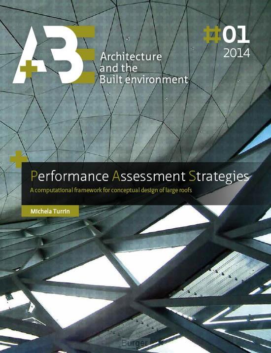 Performance assessment strategies