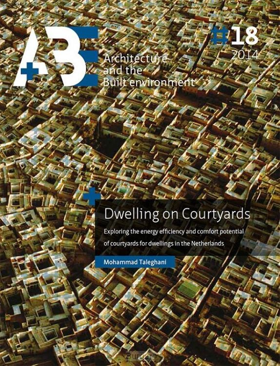 Dwelling on courtyards