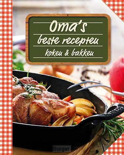 Oma's beste recepten