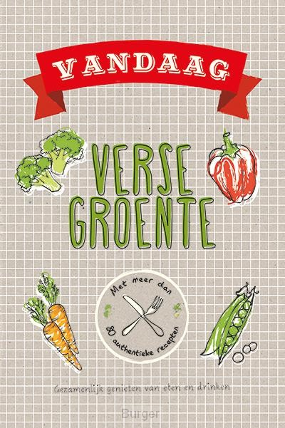 Vandaag verse groenten