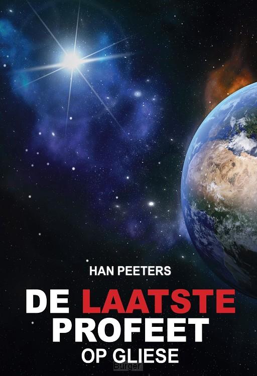 De laatste profeet op Gliese