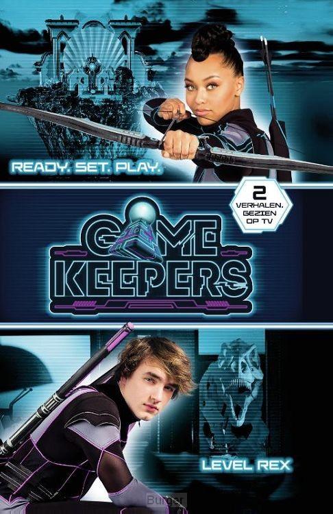 Gamekeepers : leesboek 1