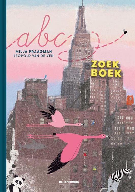 ABC zoekboek