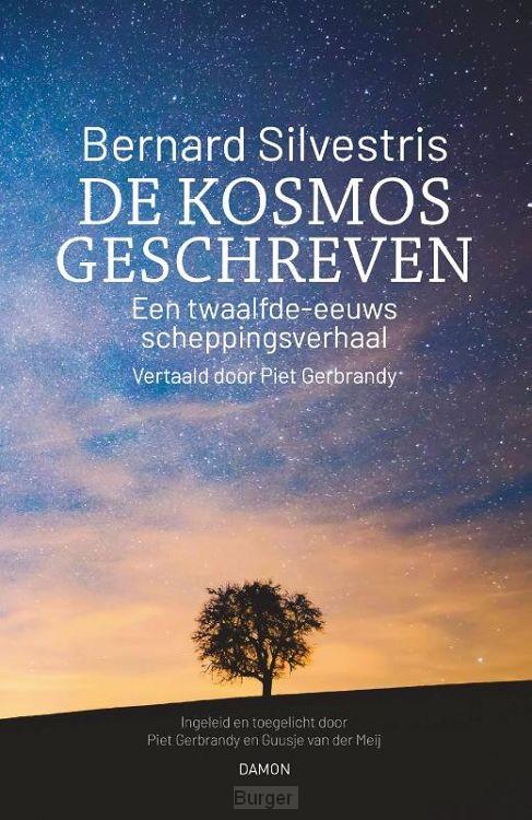 Kosmos geschreven