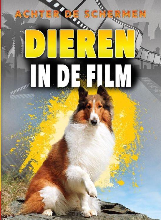Dieren in de film