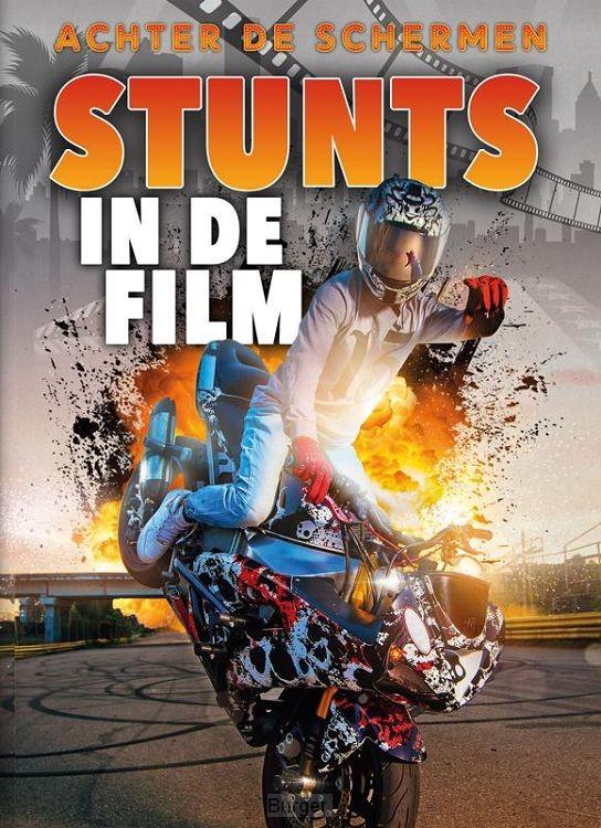 Stunts in de film