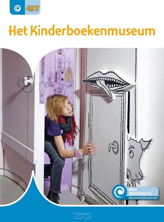 Het Kinderboekenmuseum